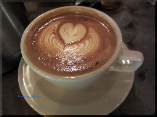 Photo:2013-07-12_ハンバーガーログブック_【Event】【広尾】BurgerManiaHiroo 奥沢のONIBUS COFFEEとコラボ!オリジナルブレンドのお披露目会-04 By:logtaka