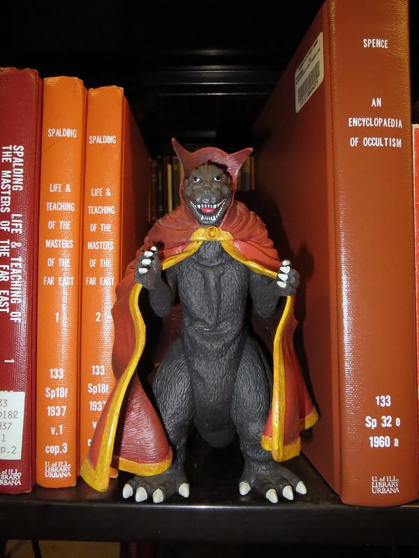 Godzilla - Kaiju Supreme