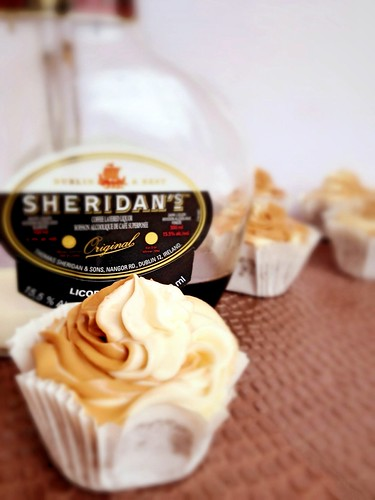 Sheridan's Cupcakes