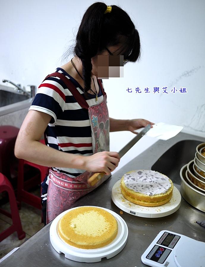 3 麥田金低糖蛋糕