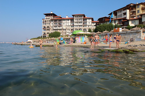 sea mer holiday beach meer europa europe mare gardenofeden travellers eu playa more bulgaria sunnybeach plage blacksea nesebar bul bulgarien blackseacoast 2013 svetivlas schwarzesmeer concordians thisphotorocks schwarzmeerküste bauimage bulgarianblackseacoast