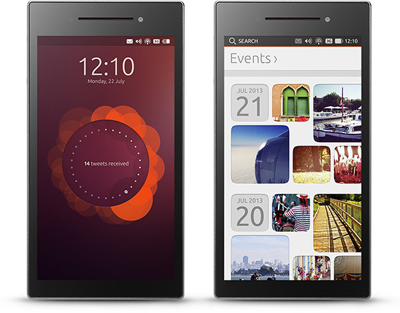 Ubuntu Edge2