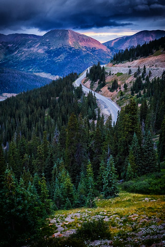 Summit, Colorado