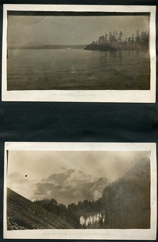 lake washington 1910s steamer constance potlatch olympicmountains olympicpenninsula mosquitofleet
