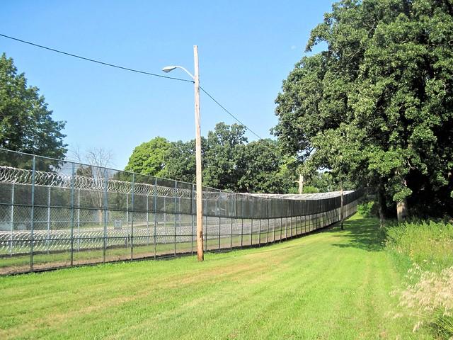 Correctional Facility 20130825