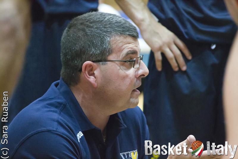 Coach Ramagli