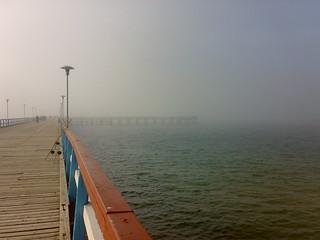 Palanga Pier