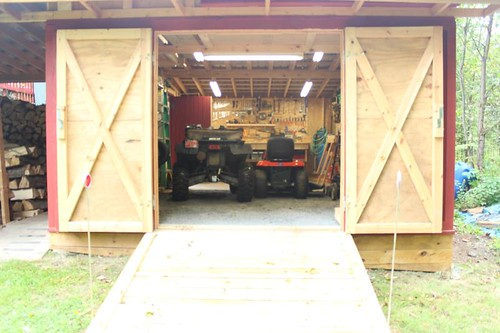 Shed Project-31