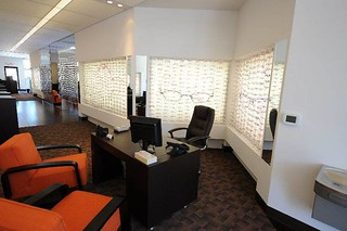 Optometrist Roseville CA - Stanton Optical (916) 459-4947