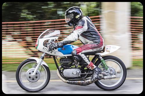 XXVI Reunión Internacional de Motos Clásicas Pistón