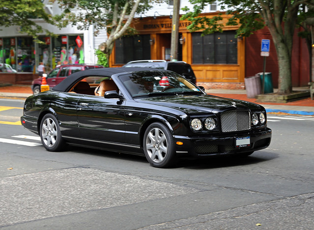 Bentley Azure, Amagansett