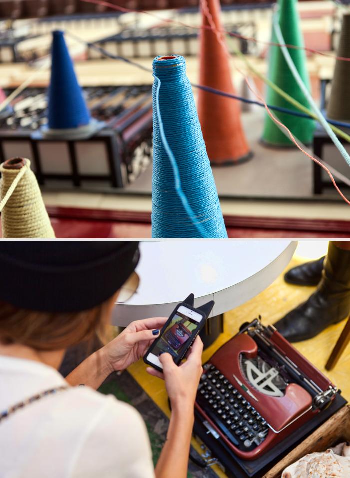 decoracción madrid huertas deco barbara crespo fashion blogger