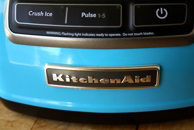 Product Review KitchenAid Diamond Blender