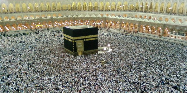 Tunisians Journey to Mecca for the Hajj, Islam's Holiest Pilgrimage