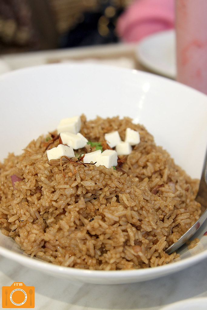 Corazon Adobo Rice