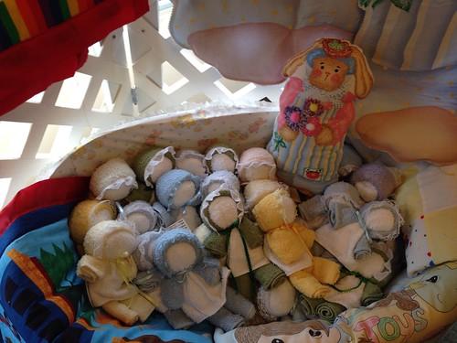 Eagle's Nest gift shop