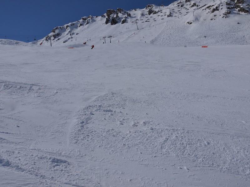 Face de Bellevarde - Val d'Isère 13889611698_4f3e22aea9_c