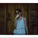Madelyne // Summer 2013 by Elizabeth Taylor
