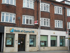 Picture of Bank Of Cyprus, 18-24 Brighton Road