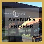 Avenues Proper