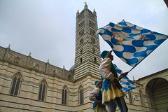 Siena & San Gimigniano
