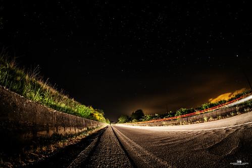Il confine tra Lazio e Umbria