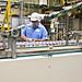 Nestlé USA milk factory in Modesto, California, USA