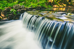 Waterfall | Lentvario dvaras #144/365