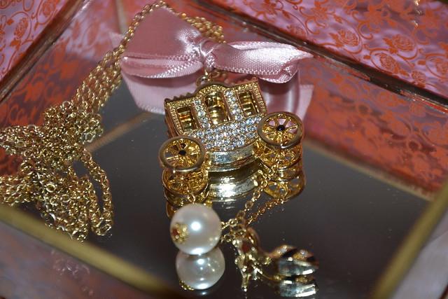 Jewelry Box Art of Aurora