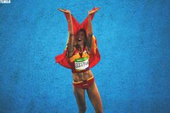 """Sweet Victory"" - Ruth Beitia - Rio 2016 - Rio de Janeiro - Brasil"