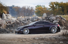 Ill have a G35 on the rocks please?