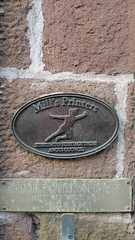 Photo of Bronze plaque № 42087