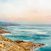 Sunset, Dead Sea by jev