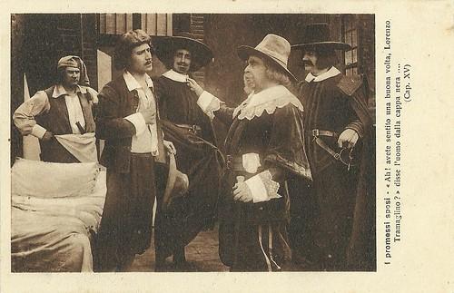 I promessi sposi (Ambrosio 1913)