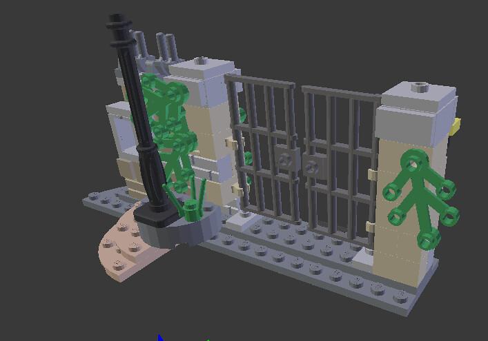 My Set Prototype - Front