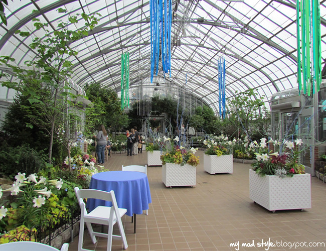 krohn flower room