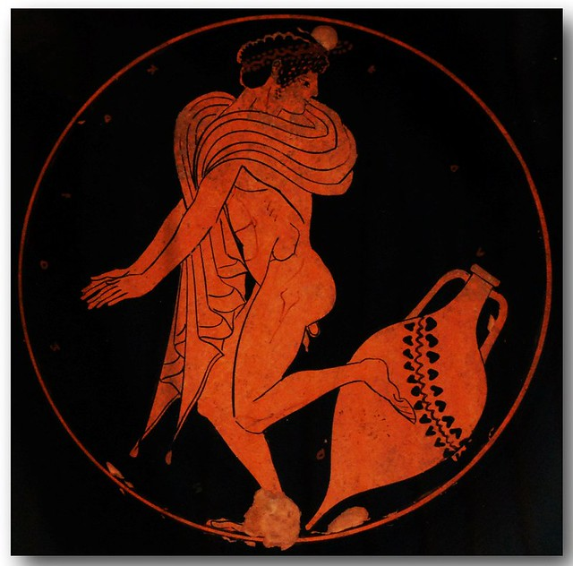 Ancient greek pottery decoration 68 flickr photo sharing for Ancient greek pottery decoration