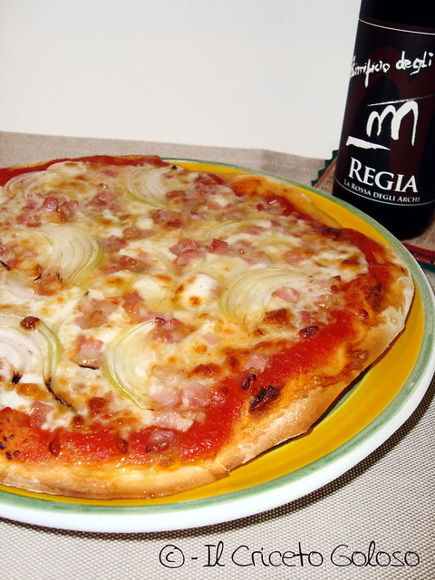 Pizza bassa e fragrante2