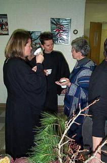 Jane Smith, Barbara O'Hara