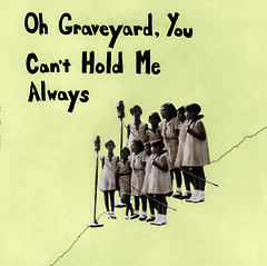 Oh Graveyard - cover