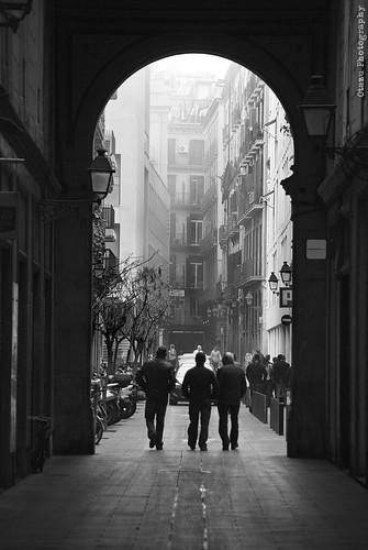 [ EL OLOR DE LA CALLE ] - [ STREET LIFE - PHOTOGRAPHY ] by Otazu