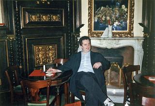 Marburgh 1991 Germany