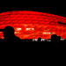 Allianz Arena at night