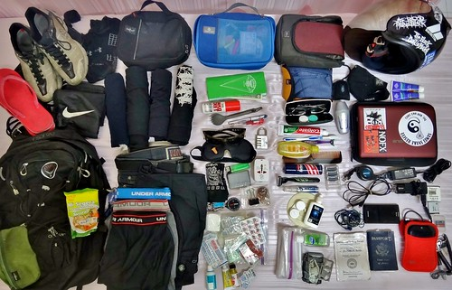 cmor15's packing