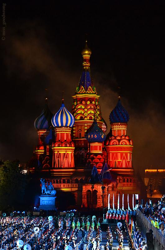 Kremlin Military Tattoo 49