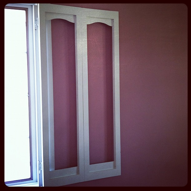 Caitlyn shutters