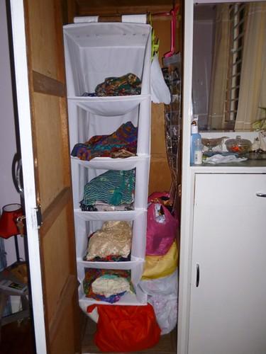 cabinet cum dresser