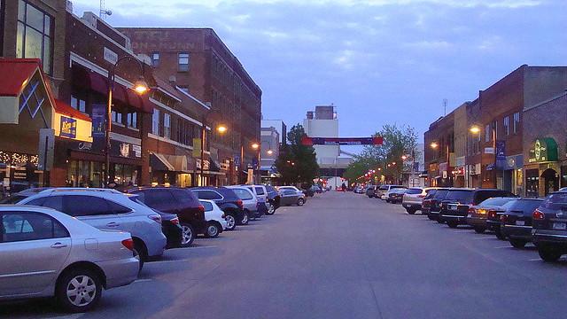 Melhores cidades pequenas para morar nos EUA