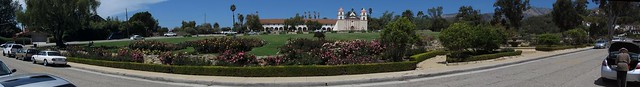 IMG_2976_8 120418 Postel rose garden Santa Barbara Mission pk ICE rm stitch98