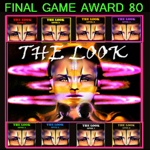 Final game the look